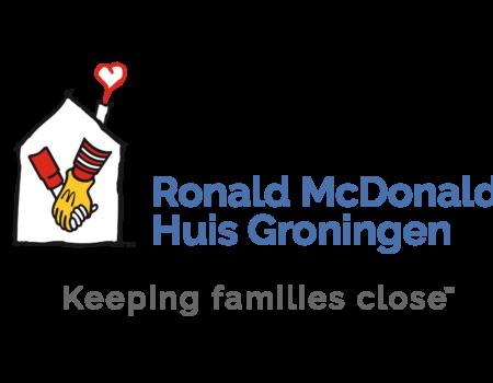 Ronald McDonald Huis Groningen het nieuwe goede doel JKG